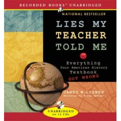 The Homepage of James Loewen: Author of Lies My Teacher ...